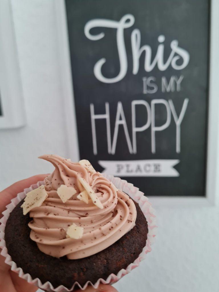 auch cupcakes kann man essen, wenn man abnehmen möchte