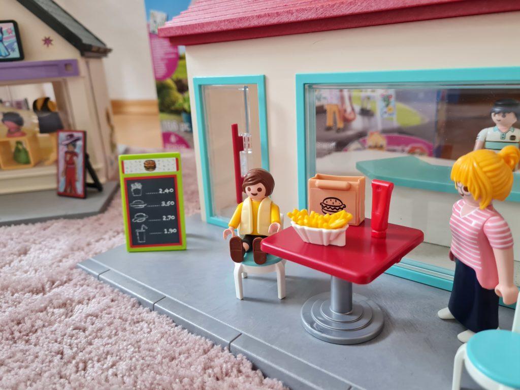 playmobil city life sets