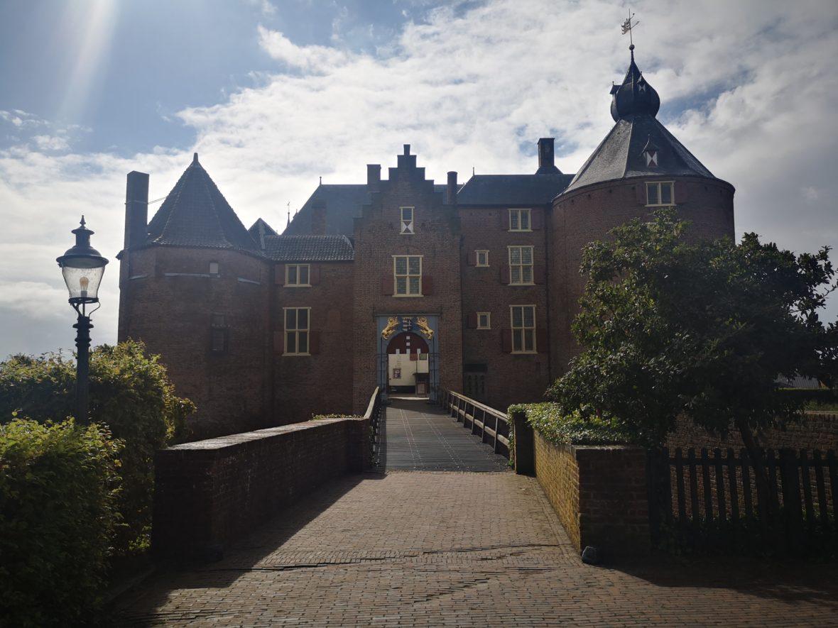 schloss ammersoyen im anderen holland