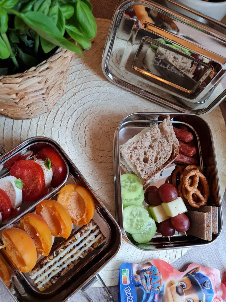 gesundes frühstück in kita oder schule