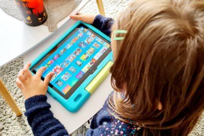 tablet für kinder